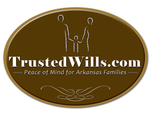 Trusted Wills Logo