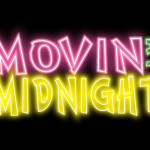 Movin At Midnight LOGO