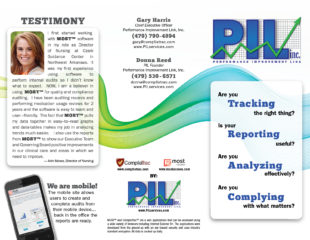 PIL Brochure Outside